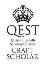 QEST Craft Scholar logo